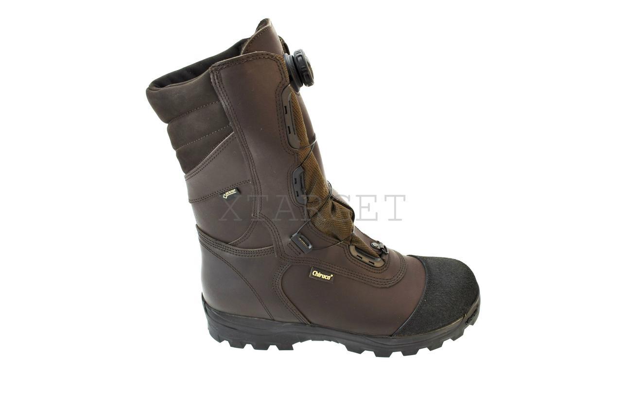 df75f7e6 Ботинки Chiruca Dogo Boa Gore tex, Vibram р.43 - XTarget в Кременчуге