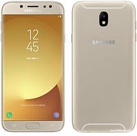 Samsung Galaxy J7 2017 16GB Gold 3 мес.