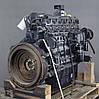 Двигатель Deutz BF6M1013 FC б/у