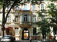 Помещение два этажа 980 метров улица Троицкая, Одесса