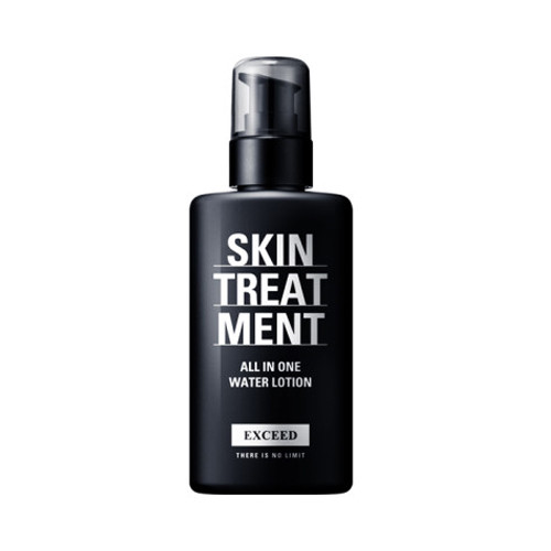Exceed Skin All in One Treatment Water Lotion