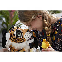 Игривый тигренок рычащий Амурчик FurReal Friends от Hasbro (Roarin' Tyler the Playful Tiger), фото 1