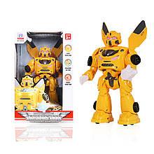 Іграшковий робот Armored Army