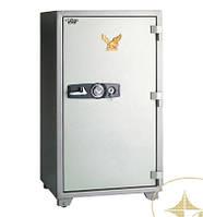 Сейф огнеустойчивый  ES -100, фото 1