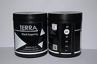 Черная сахарная паста TERRA Black Hard №5 (плотная) 700 г