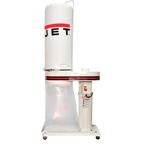 Вытяжная установка JET DC-950 A