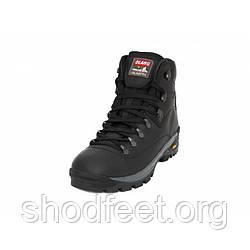 Мужские зимние ботинки Olang Logan.Tex 81 Nero