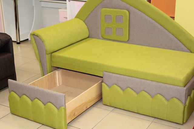 детский диван со склада в Одессе