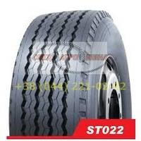Шина 235/75R17.5 ST022 SUNFULL