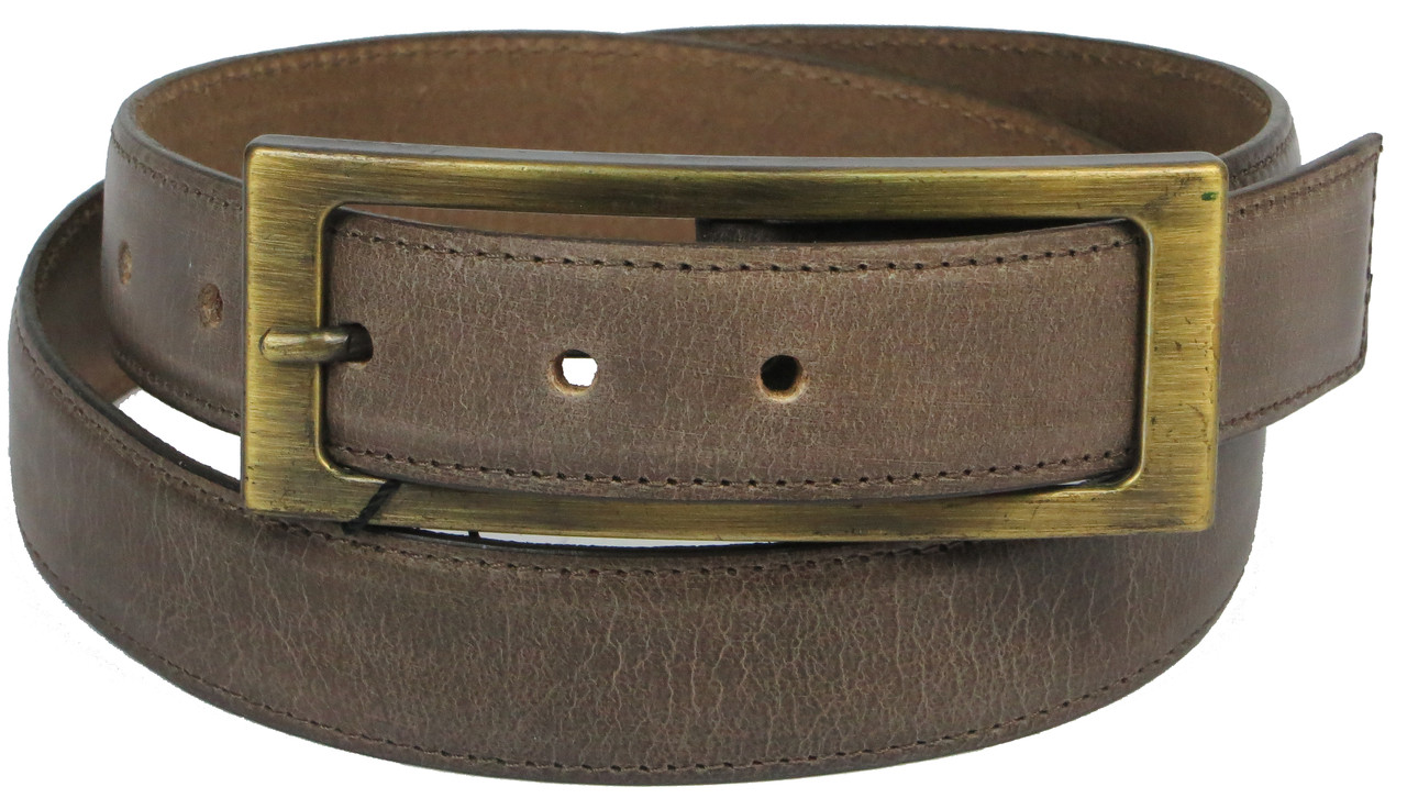 Женский кожаный ремень Vanzetti, Германия, 100089, 3х107 см