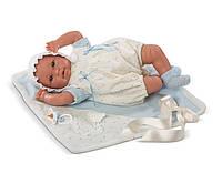 Пупс Llorens новорожденный, 36 cm