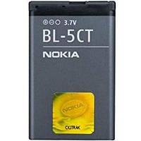 Аккумулятор на Nokia BL-5CT, 1050 мАч