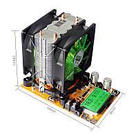 Тестер емкости аккумуляторов 180Вт (0...20А до 200В)