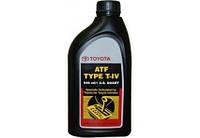 Масло трансмісійне TOYOTA ATF Type T-IV 1qt (946 ml)