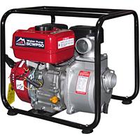 Мотопомпа Vulkan SCWP50  для чистой воды (30 куб.м/час)