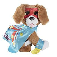 Интерактивный говорящий щенок Чарли бигль FurReal Friends от Hasbro