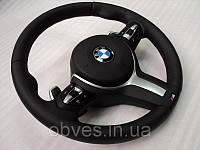 Руль на M5 BMW 5-series F10 , фото 1