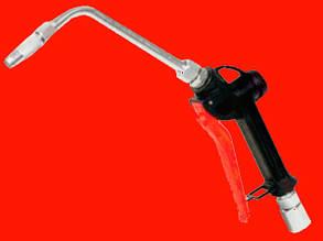 Маслораздаточный пистолет Groz 45717 OGY/SM/1-2R/B для пневматических насосов под масло и дизель