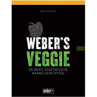 "Книга рецептов  ""Weber: овощи"" (50049)  Weber"