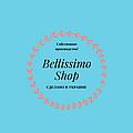 """Интернет-магазин """"BellissimoShop"""""""