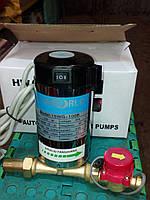 Насос для повышения давления в системе водопроводаH.World 15WG-100B