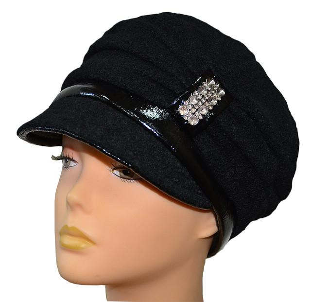 Женская шапка Глория