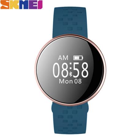 Часы наручные SKMEI B16 Smart blue