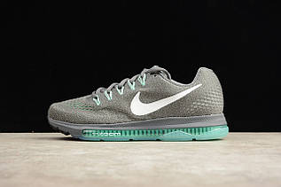 Кроссовки женские Nike Air Zoom All Out 34 / NKR-626 (Реплика)