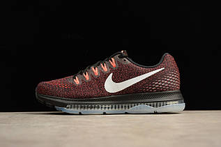 Кроссовки женские Nike Air Zoom All Out 34 / NKR-627 (Реплика)
