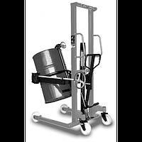 Штабелер гидравлический для бочек Vulkan ODS, 400кг/1450мм