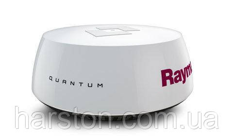 Raymarine QUANTUM Q24C Радар с 10м кабелем