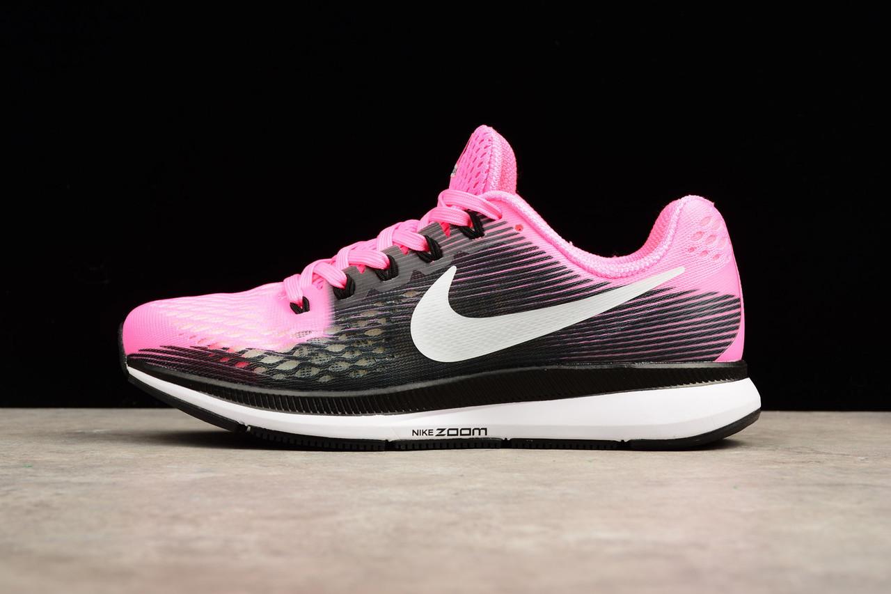 Кроссовки женские Nike Air Zoom Pegasus 34 / NKR-678