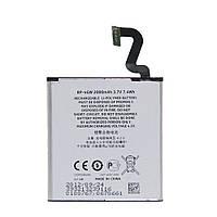 Аккумуляторная батарея (АКБ) для Nokia BP-4GW, 2000 мАч
