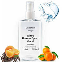 Chanel Allure Homme Sport 110 ml