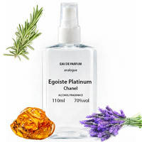 Chanel Egoiste Platinum 110 ml