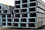 Швеллер UPN 120 сталь S355J2, фото 2