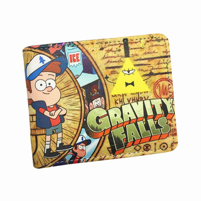 Кошелек Gravity Falls Гравити Фолз