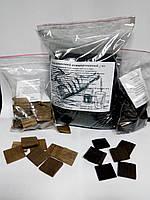 Кокосовый уголь  для очистки от сивушных масел
