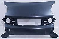 Бампер передний новый Smart ForTwo 450 2002-2007 BLIC 5510-00-3502901P