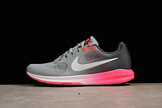 Кроссовки женские Nike Air Zoom Structure 21 / NKR-705