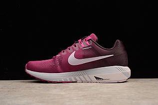 Кроссовки женские Nike Air Zoom Structure 21 / NKR-706