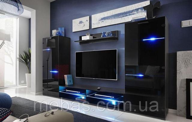 Мебель в гостиную 2017