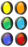 """Набор цветных светофильтров Baader Planetarium, 1,25"""""""