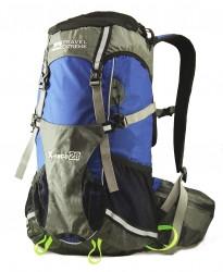 Рюкзак туристический Travel Extreme Х-race28