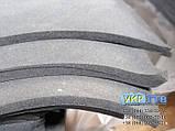 Мікропориста Гума 9 мм, фото 2