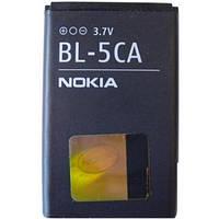 Аккумулятор (батарея) для Nokia BL-5CA, 700 мАч