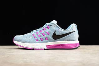 Кроссовки женские Nike Air Zoom Vomero 11 / NKR-714 (Реплика)