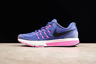 Кроссовки женские Nike Air Zoom Vomero 11 / NKR-715 (Реплика)
