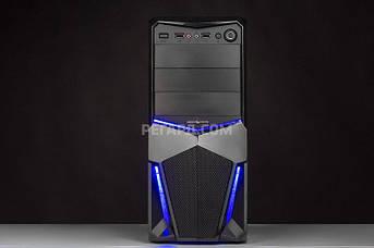 Игровой компьютер Intel Core i3-7100 3.9GHz/GeForce GTX 1050 Ti, 4GB/8GB DDR4/500B HDD/430W, фото 2