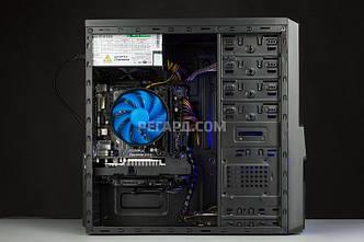Игровой компьютер Intel Core i3-7100 3.9GHz/GeForce GTX 1050 Ti, 4GB/8GB DDR4/500B HDD/430W, фото 3